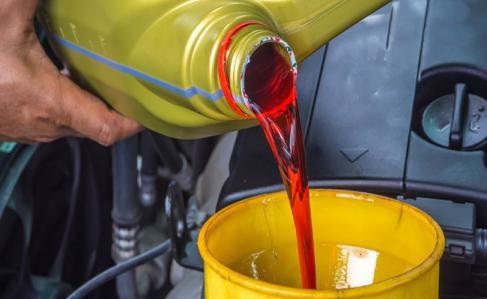 لیست قیمت روغن هیدرولیک بهران