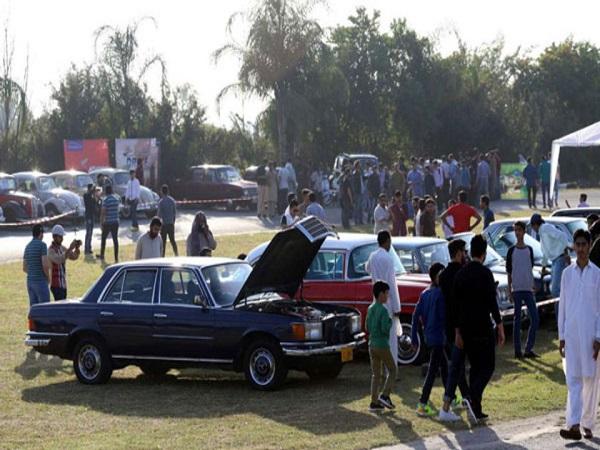 قیمت روغن موتور در پاکستان