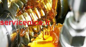 Sale of industrial engine oil 50