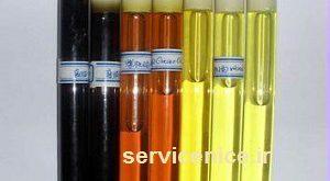Manufacturer of 120 to 240 flash base oils