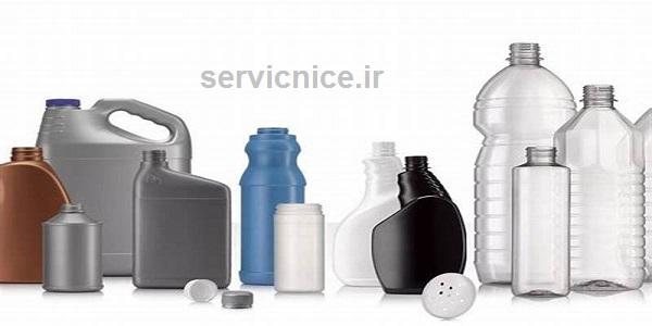صادرات ظرف روغن موتور عمده