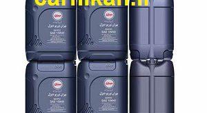 Price of Behran 20 liter engine oil
