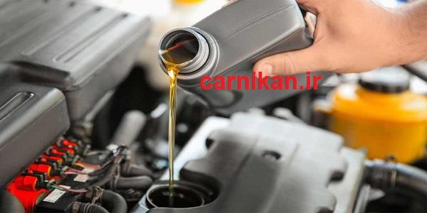 قیمت روغن موتور بهران بشکه ای صادراتی